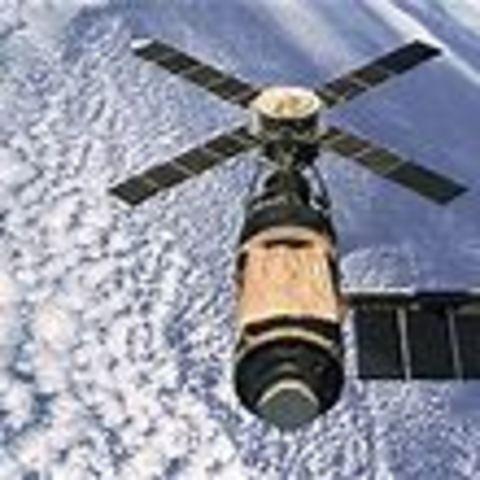 skylab space station crash - photo #8