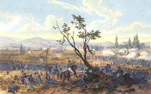 Battle Of Gonzales Timeline Timetoast Timelines