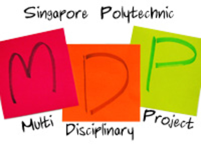 Design Thinking is being adopted in Multi-Disciplinary Project (MDP)
