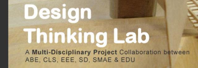 MDP - Design Thinking Lab