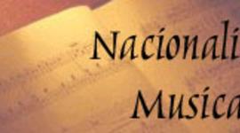 Nacionalismo musical timeline