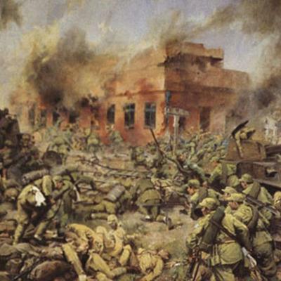 Chinese Civil War timeline
