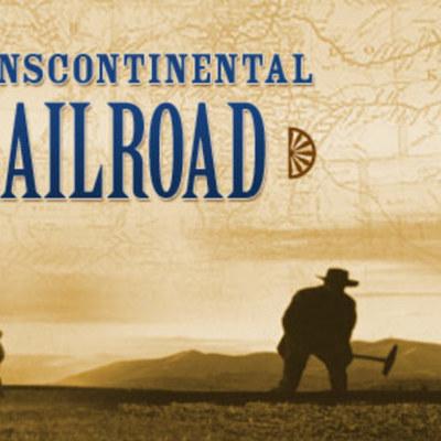 Transcontinental timeline