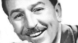 The History Of Walt Disney timeline