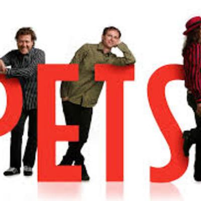 Els Pets timeline