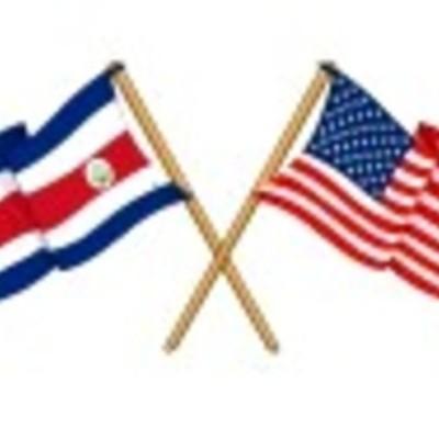 Historia de la Orientación, Costa Rica-Estados Unidos timeline