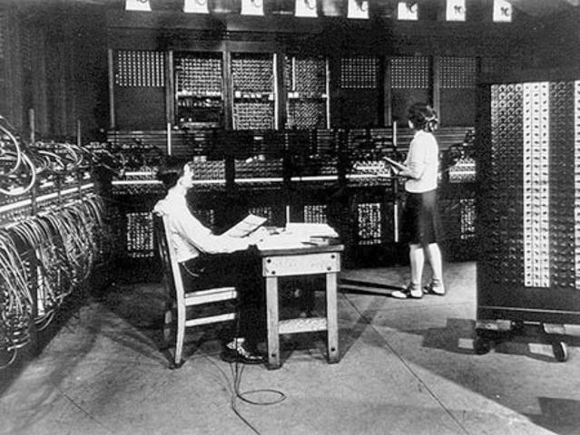Storia dell 39 informatica timeline timetoast timelines for Calcolatore del programma di casa