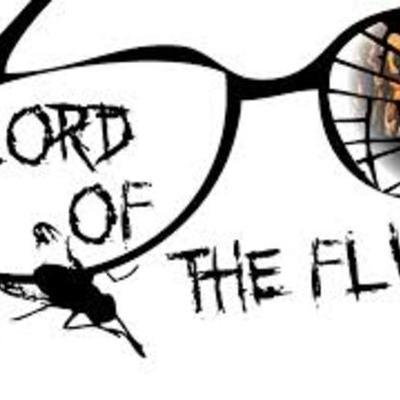 Lord of the flies- Damien Garner timeline