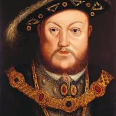 Timeline about Henry VIII