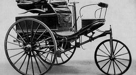 Time Line: The evolution of the Motor Vehicle timeline