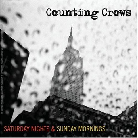 Mr. Jones-Counting Crows POSITIVE