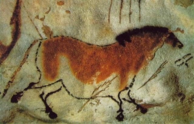 Paleolítico Medio 100.000-35.000 a.C. : Arte Rupestre