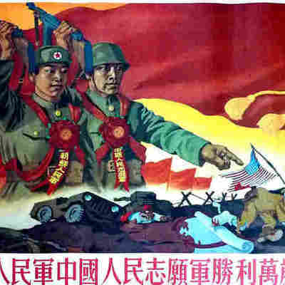 The Chinese Civil War (1927-1937 & 1946-1949) timeline