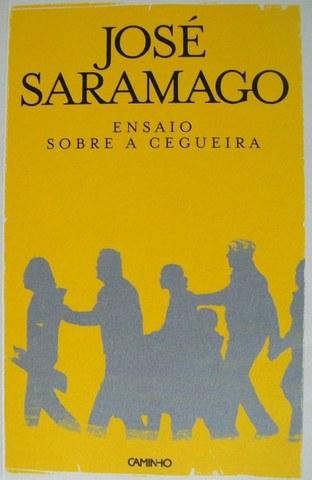 Saramago ensaio sobre a cegueira