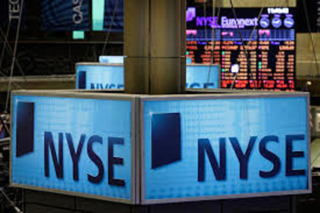 Nyse Timeline From 1792 To Present Timetoast Timelines