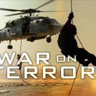War On Terrorism - AlisonC timeline