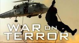 War On Terrorism - AlisonC timeline