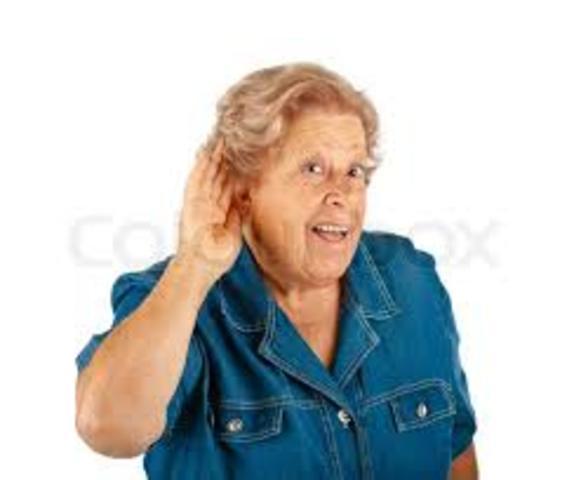 Mme Clavel a entendu une crie