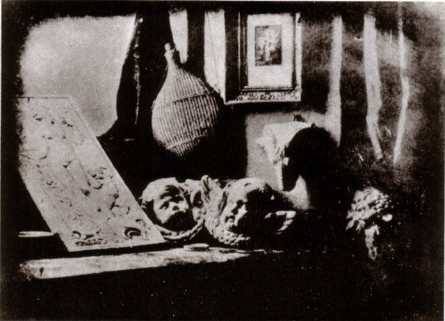Daguerrotype