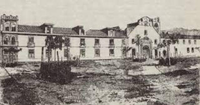 Informe de 1825