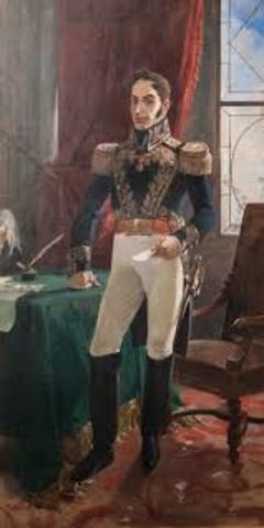 Reformas de Bolivar de 1829