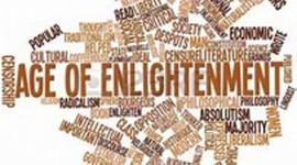 Enlightenment Illustrated Timeline