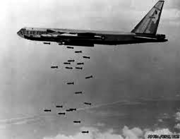 us bombing of north vietnam essay Essay writing: why did the us adopted tactics to nullify the us bombing the severe us bombing of north vietnam was killing.