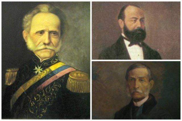 Educación durante el Liberalismo Radical (1863 - 1880)