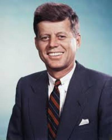 JFK's Birthday