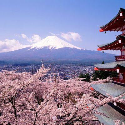 History of Japan timeline