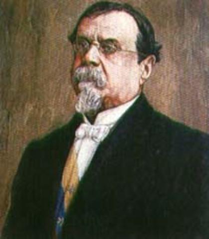 Ley General de Educación de 1892