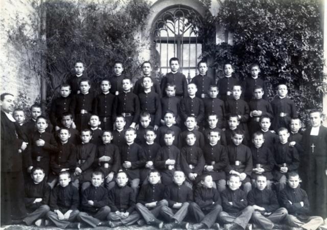 Educación de Colombia en el Siglo XX