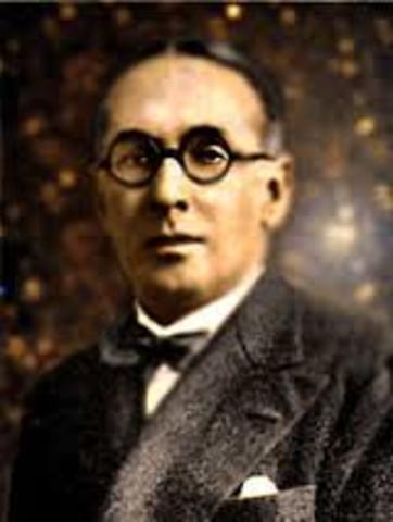 Reformas de Lopez Pumarejo