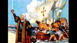 Los viajes de Colón timeline