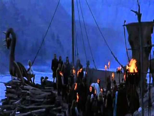 13th warrior scene