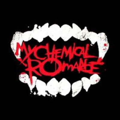 My Chemical Romance timeline