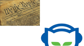 U.S. 2 The Declaration of Independence to Napster timeline
