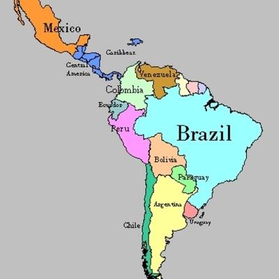Latin America Timeline
