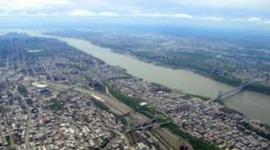 Hudson River Valley timeline