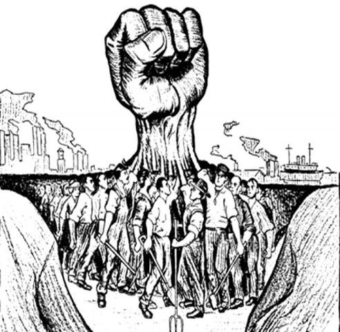 Patria joins the Revolution