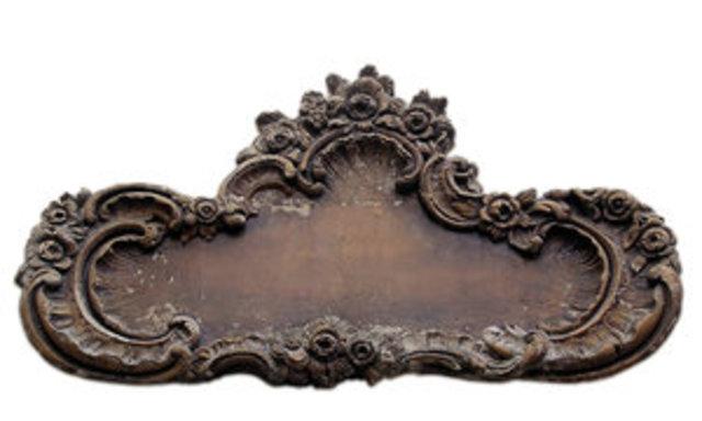 Trujillo's Plaque