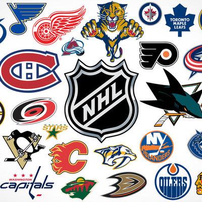 NHL Expansion timeline