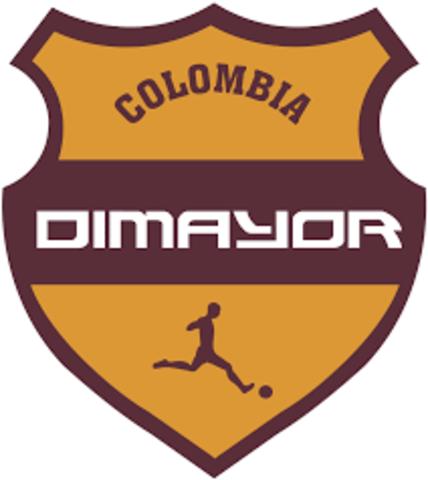 fundacion de la Dimayor