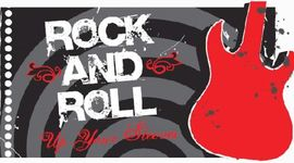 the history of rock and roll timeline
