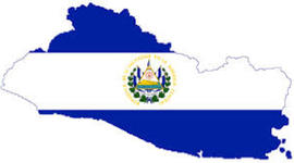 Aporte: Samuel Funes. Guerra civil de El Salvador  timeline