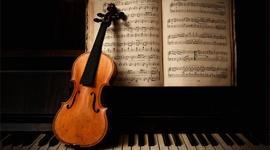 HISTORIA DE LA MUSICA CLASICA timeline