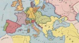 Europa no Século XVII timeline