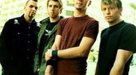 the history of three days grace timeline
