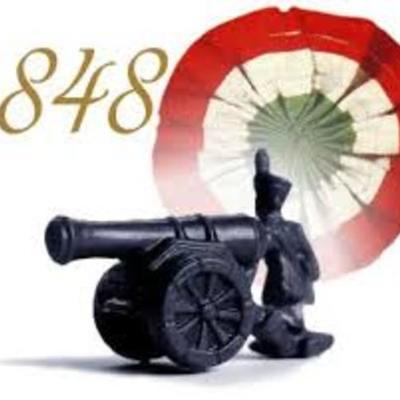 Az 1848-49-es szabadságharc timeline