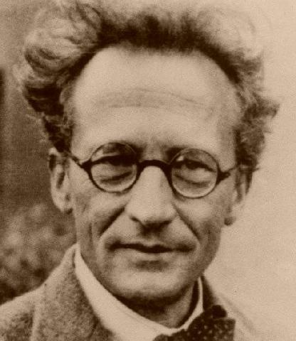 Erwin Schrodinger (Australia)